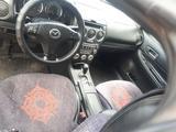 Mazda 6 2004 года за 2 100 000 тг. в Тараз – фото 5