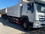 Howo 2014 года за 25 000 000 тг. в Туркестан – фото 3
