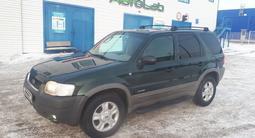 Ford Escape 2001 года за 3 390 000 тг. в Павлодар