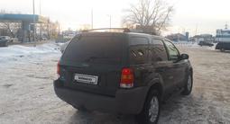 Ford Escape 2001 года за 3 390 000 тг. в Павлодар – фото 3