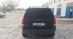 Ford Escape 2001 года за 3 390 000 тг. в Павлодар – фото 4