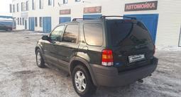 Ford Escape 2001 года за 3 390 000 тг. в Павлодар – фото 5