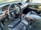 BMW 735 2002 года за 3 600 000 тг. в Алматы – фото 5