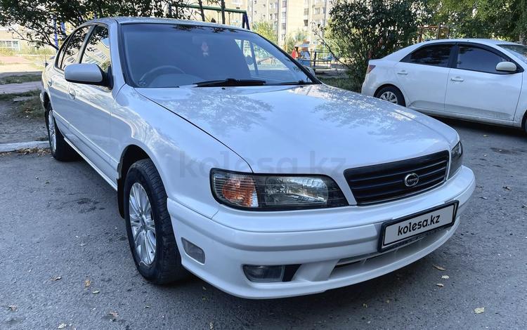 Nissan Cefiro 1997 года за 2 650 000 тг. в Усть-Каменогорск