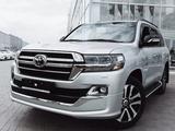 Toyota Land Cruiser 2020 года за 39 410 000 тг. в Петропавловск – фото 4