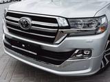 Toyota Land Cruiser 2020 года за 39 410 000 тг. в Петропавловск – фото 5