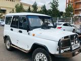 УАЗ Hunter 2011 года за 2 100 000 тг. в Нур-Султан (Астана)