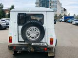УАЗ Hunter 2011 года за 2 100 000 тг. в Нур-Султан (Астана) – фото 3