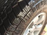 Диски r17 на Prado 120 с идеальной резиной Toyo за 300 000 тг. в Алматы – фото 2