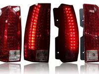 Фонари задние на Кадиллак Эскалейд Cadillac Escalade 2006-2014гг новые за 120 000 тг. в Алматы