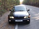 BMW 318 2001 года за 3 300 000 тг. в Кокшетау