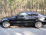 BMW 318 2001 года за 3 300 000 тг. в Кокшетау – фото 2