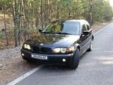 BMW 318 2001 года за 3 300 000 тг. в Кокшетау – фото 3