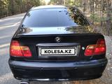 BMW 318 2001 года за 3 300 000 тг. в Кокшетау – фото 5