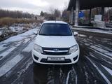 ВАЗ (Lada) 2190 (седан) 2013 года за 2 500 000 тг. в Караганда – фото 2