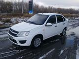 ВАЗ (Lada) 2190 (седан) 2013 года за 2 500 000 тг. в Караганда – фото 3