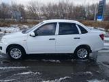 ВАЗ (Lada) 2190 (седан) 2013 года за 2 500 000 тг. в Караганда – фото 5