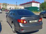 Toyota Corolla 2010 года за 5 000 000 тг. в Петропавловск – фото 4