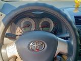 Toyota Corolla 2010 года за 5 000 000 тг. в Петропавловск – фото 5