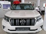 Toyota Land Cruiser Prado 2020 года за 31 200 000 тг. в Актау