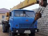 МАЗ  500 1989 года за 2 500 000 тг. в Актау