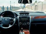 Toyota Camry 2012 года за 8 700 000 тг. в Павлодар – фото 5
