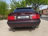 Audi 100 1994 года за 2 200 000 тг. в Туркестан – фото 3