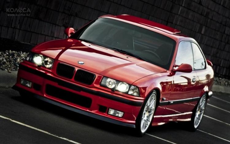 BMW E36 в Талдыкорган