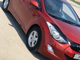 Hyundai Elantra 2013 года за 4 800 000 тг. в Актобе – фото 4