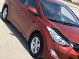 Hyundai Elantra 2013 года за 4 800 000 тг. в Актобе – фото 5