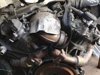 Мерседес е212 двигатель 642 3.0Cdi с Европы за 3 000 тг. в Караганда