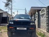 Mitsubishi Challenger 1998 года за 2 950 000 тг. в Алматы