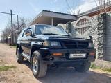 Mitsubishi Challenger 1998 года за 2 950 000 тг. в Алматы – фото 2