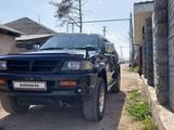 Mitsubishi Challenger 1998 года за 2 950 000 тг. в Алматы – фото 3