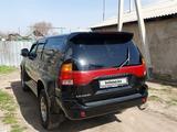 Mitsubishi Challenger 1998 года за 2 950 000 тг. в Алматы – фото 5