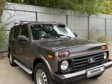 ВАЗ (Lada) 2121 Нива 2017 года за 2 700 000 тг. в Уральск
