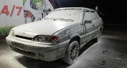 ВАЗ (Lada) 2115 (седан) 2006 года за 750 000 тг. в Петропавловск – фото 2