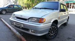 ВАЗ (Lada) 2115 (седан) 2006 года за 750 000 тг. в Петропавловск – фото 4