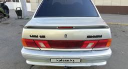 ВАЗ (Lada) 2115 (седан) 2006 года за 750 000 тг. в Петропавловск – фото 5