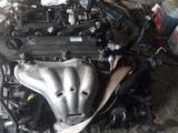 Двигатель 1az-fse привозной Japan за 53 800 тг. в Алматы – фото 2