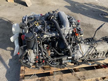 Двигатель 1 KZ за 760 000 тг. в Талдыкорган – фото 2