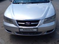 Hyundai Sonata 2006 года за 2 800 000 тг. в Алматы