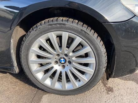 BMW 740 2009 года за 7 500 000 тг. в Нур-Султан (Астана) – фото 11