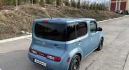 Nissan Cube 2010 года за 4 500 000 тг. в Алматы