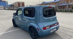 Nissan Cube 2010 года за 4 500 000 тг. в Алматы – фото 5