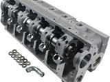 Для двигателя BNZ BPC BAC BPD BPE головка блока для… за 300 000 тг. в Атырау