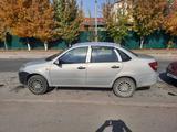 ВАЗ (Lada) Granta 2190 (седан) 2013 года за 1 500 000 тг. в Алматы – фото 5