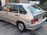 ВАЗ (Lada) 2114 (хэтчбек) 2011 года за 1 250 000 тг. в Туркестан – фото 5