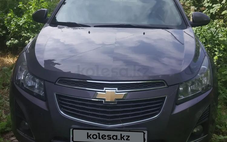 Chevrolet Cruze 2013 года за 3 800 000 тг. в Алматы