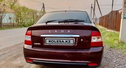 ВАЗ (Lada) 2172 (хэтчбек) 2010 года за 1 300 000 тг. в Караганда – фото 3